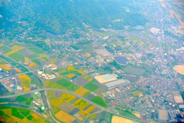 第30回地図航空写真福岡