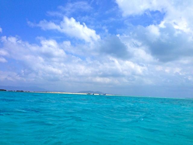 第51回青い海